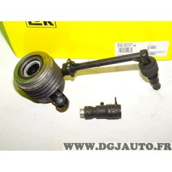 Butée embrayage hydraulique LUK 510011110 pour renault clio 3 III fluence kangoo 2 II koleos laguna 3 III megane 3 III modus sce