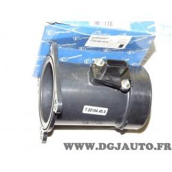 Debitmetre masse air Pierburg 7.22184.45.0 pour nissan 350Z Z33 altima L31 maxima A33 murano Z50 Z51 pathfinder R50 patrol Y61 p