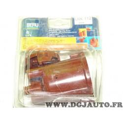 Tete allumage + rotor doigt allumeur UDSSR Beru UVK112 0900332112 pour lada 1200 1500 1600 niva nova toscana