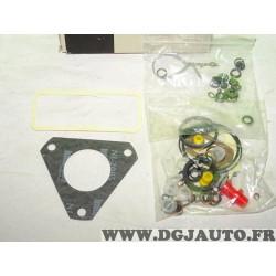Kit pochettes de joint reparation pompe injection DPA Delphi 7135-110 pour pompe lucas CAV rotodiesel
