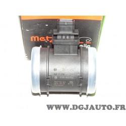 Debitmetre masse air Metzger 0890317 0281002832 pour opel astra H corsa D zafira B 1.7CDTI 1.7 CDTI diesel