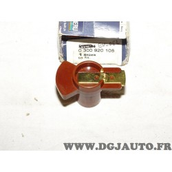 Doigt rotor tete allumage allumeur ducellier Beru NVL105 0300920105 pour citroen CX GS fiat croma renault 19 R19 clio 1 twingo