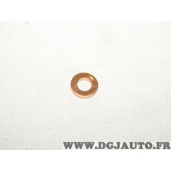Joint porte injecteur Delphi 9001-850A pour hyundai H1 i20 i30 ix20 terracan kia bongo carnival ceed K2500 rio venga CRDI