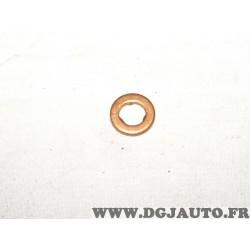 Joint injecteur carburant VDO X11-800-002-003Z pour alfa romeo giulia giulietta stelvio BMW 330D 525D 730D citroen berlingo C2 C