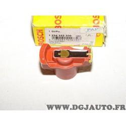 Doigt rotor tete allumage allumeur Bosch Bosch 1234332300 pour alfa romeo 75 90 alfetta giulietta GTV spider audi 80 100 A4 ford