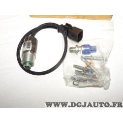 Electrovanne solenoide arret pompe injection Delphi 9109-314 pour citroen berlingo jumpy xsara fiat scudo peugeot 206 306 406 ex