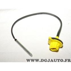 Sonde capteur temperature interieur Valeo 508761 pour citroen AX peugeot 106 renault 21 R21