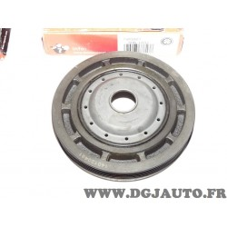 Poulie damper Gates TVD1007 pour renault clio 3 III megane 2 II modus scenic 2 II 1.4 1.6 essence