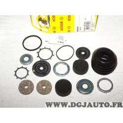 Kit reparation mastervac servo frein assistance freinage Bosch 0204120023 pour renault 25 R25 clio 2 II kangoo 1 laguna 1 master