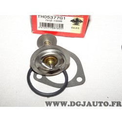 Calorstat thermostat eau Gates TH05377G1 pour mitsubishi 3000GT delica space gear GTO L400 pajero