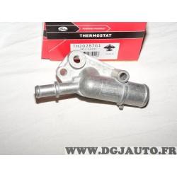 Thermostat eau Gates TH20287G1 pour citroen jumpy fiat scudo tempra lancia dedra peugeot expert 1.6 essence