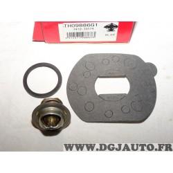 Calorstat thermostat eau Gates TH09886G1 pour citroen CX C25 fiat ducato peugeot J5