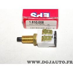 Sonde capteur pression huile EPS 1.800.085 pour alfa romeo 155 164
