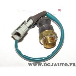 Sonde capteur temperature interrupteur ventilateur radiateur EPS 1.850.135 pour mercedes vito W638 land rover 110 127 defender d
