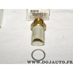 Sonde capteur temperature interrupteur ventilateur radiateur EPS 1.850.662 pour renault twingo 1 1.2 essence