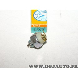 Sonde capteur temperature interrupteur ventilateur radiateur FAE 550228 pour hyundai sonata 3 III kia joice mitsubishi 3000GT co