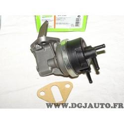 Pompe à carburant mecanique Valeo 247106 pour renault 16 18 R16 R18 trafic fuego 1.6 essence