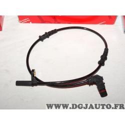 Capteur ABS vitesse de roue avant TRW GBS2030 pour mercedes classe C CLC CLK SLK W203 CL203 C209 R171
