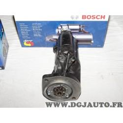 Demarreur 2KW Bosch 0986016031 pour nissan atleon 110.35 110.56 120.35 120.56 partir de 2000