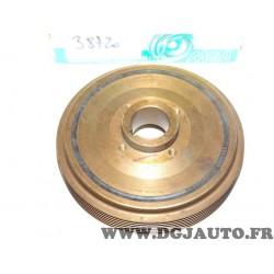 Poulie damper vilebrequin MGA DP110 0515.K4 pour citroen jumper peugeot boxer 1.9D 1.9TD 1.9 D TD diesel