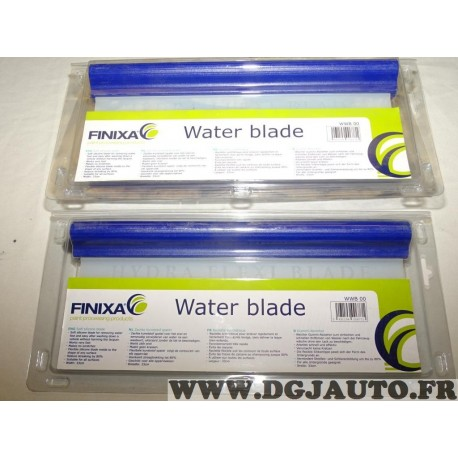 1 Raclette synthetique 33cm Water blade Finixa WWB00