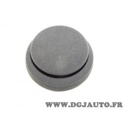 Mousse souple manuelle noire de polissage Finixa POL33 black foam pad soft