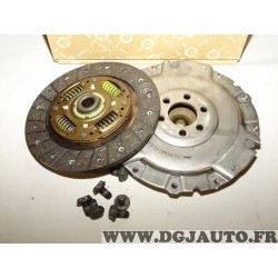 Kit embrayage disque + mecanisme Valeo 786044 pour seat cordoba 1 ibiza 2 II toledo 1 volkswagen golf 3 III vento 1.9D 1.9TD 1.9