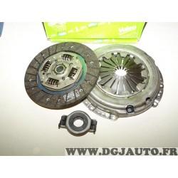 Kit embrayage disque + mecanisme + butée Valeo 786016 pour seat arosa cordoba 1 ibiza 2 II inca volkswagen caddy 2 II lupo 3 III