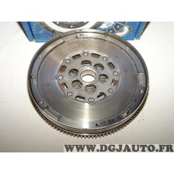 Volant moteur embrayage bimasse (trace de montage vendu comme occasion sans reclamation) Sachs 2294000296 415024110 pour fiat gr