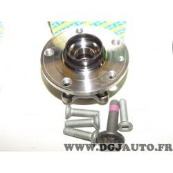 Moyeu roulement de roue avant SNR R154.56 pour audi A1 A3 Q3 TT seat alhambra 2 II altea ibiza 4 IV leon 2 II toledo 3 III skoda