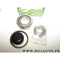 Kit roulement de roue arriere SNR R140.24 pour renault master 1 trafic 1 opel arena
