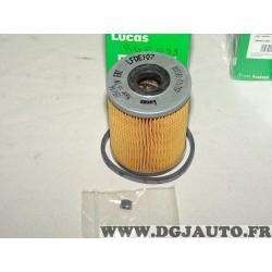 Filtre à carburant gazoil Lucas LFDE107 pour opel movano A renault avantime espace 3 4 III IV laguna 1 2 I II master 2 II megane