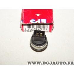 Sonde capteur temperature interrupteur ventilateur radiateur EPS 1.850.233 pour opel vectra B