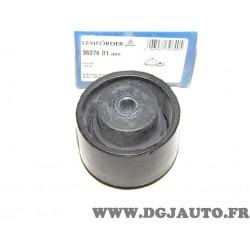 Silent bloc support moteur Lemforder 3627601 pour citroen BX C15 peugeot 205 309 405 1.5 1.6 1.8 1.9 essence dont GTI 1.8 1.9 D