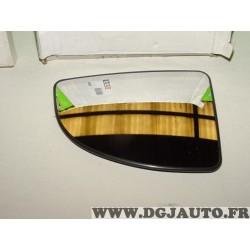 Miroir glace vitre retroviseur avant gauche Spilu 12323 pour citroen jumper peugeot boxer fiat ducato de 2002 à 2006