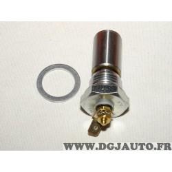 Sonde indicateur pression huile FAE 12260 pour citroen BX C15 C25 LNA visa peugeot 205 talbot samba volvo 760