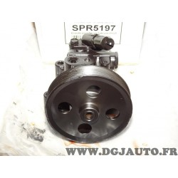 Pompe direction assistée Doyen SPR5197 pour ford galaxy mondeo 4 IV S-max Smax volvo S80 V70 1.8 2.0 2.2 TDCI TDI diesel