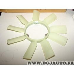 Palme ventilateur radiateur refroidissement moteur Febi 15261 pour mercedes 190 W201 classe C E S sprinter W124 W202 W126 W901 W