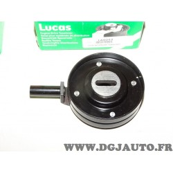 Galet tendeur courroie accessoire Lucas LA0043 pour citroen jumper XM peugeot 605 boxer 2.5D 2.5TD 2.5 D TD diesel