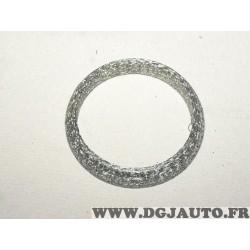Joint bague metallique tuyau echappement Walker 80168 pour mercedes classe C E V CLC viano vito W202 W203 W210 W211 CL203 W638 W