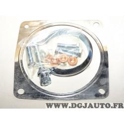 Kit montage joint filtre à particules FAP Scannix 910301 pour citroen C4 picasso C5 C8 fiat ulysse 2 II lancia phedra peugeot 40