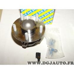 Moyeu roulement de roue arriere SNR R152.69 pour ford Cmax C-max focus 2 II avec ABS