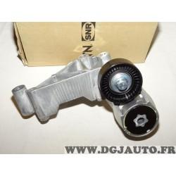 Galet tendeur courroie accessoire SNR GA352.43 pour ford focus 1 tourneo transit connect 1.8DI 1.8TDDI 1.8TDCI 1.8 DI TDDI TDCI