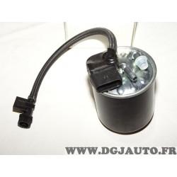 Filtre à carburant gazoil Hifi SN70396 pour mercedes classe C E ML S V CLS GLK SLC sprinter vito viano W204 W205 W212 W166 W221