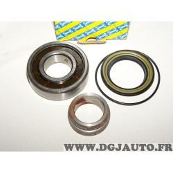 Kit roulement de roue arriere SNR R159.20 pour citroen C25 peugeot 504 505 J5