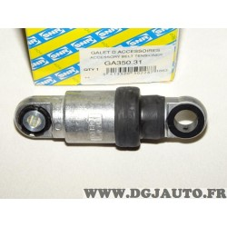 Amortisseur galet courroie accessoire GA350.31 pour opel omega B BMW serie 3 5 E36 E39 325 525 2.5 TD TDS