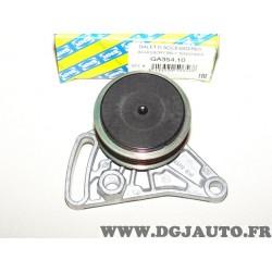 Galet tendeur courroie accessoire SNR GA354.10 pour audi A4 A6 skoda superb volkswagen passat B5