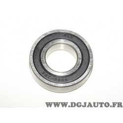 Roulement à billes SKF 6206 2RS 6206-2RS