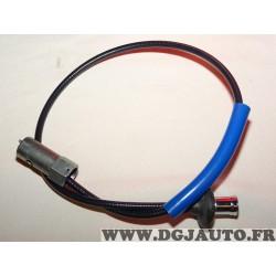 Cable compteur de vitesse Lecoy K333 pour opel corsa B astra F vectra A calibra