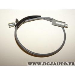 Cable compteur de vitesse Lecoy K332 pour opel kadett D ascona C corsa B tigra A astra F